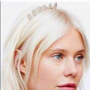 Free people headband